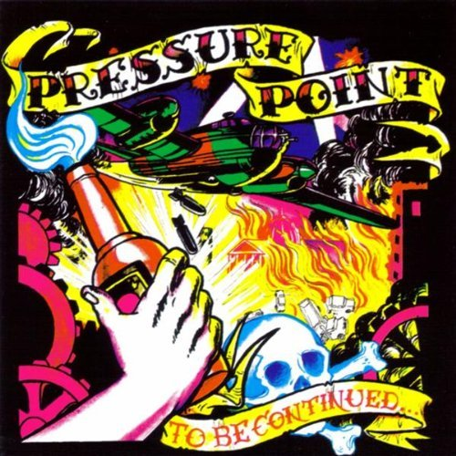 Pressure Point To Be Continued