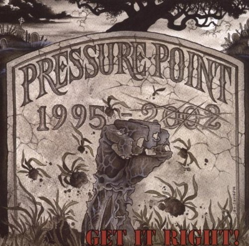 Pressure Point Get It Right