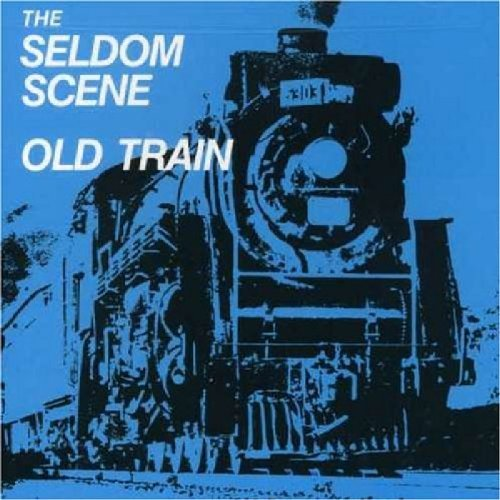 Seldom Scene Old Train