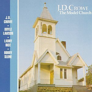 J.D. Crowe Model Church