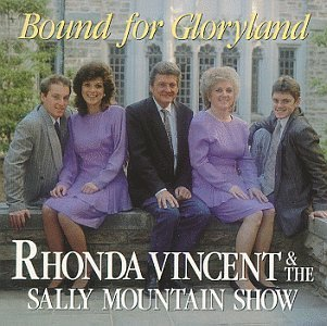 Rhonda & Sally Mountai Vincent Bound For Gloryland
