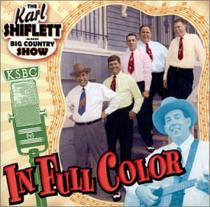 Karl & Big Country Sh Shiflett In Full Color