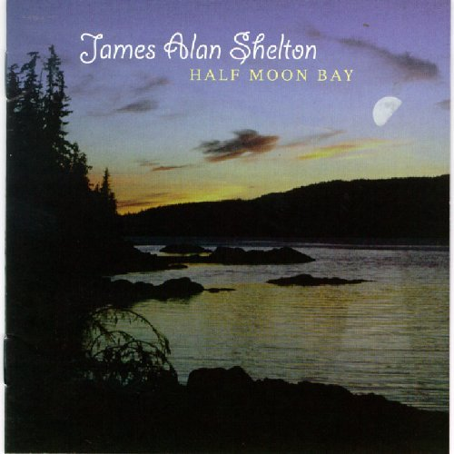 James Alan Shelton Half Moon Bay