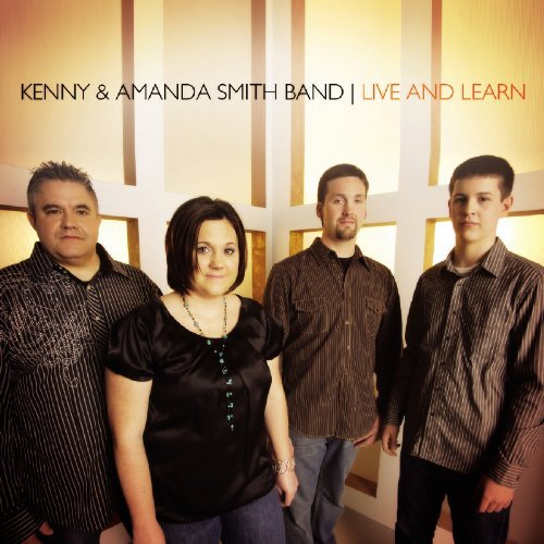 Kenny & Amanda Smith Band Live & Learn