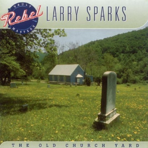 Larry Sparks Old Church Yard