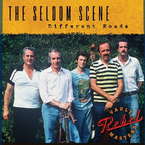 Seldom Scene Different Roads