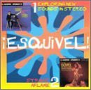 Esquivel Exploring New Sounds In Stereo