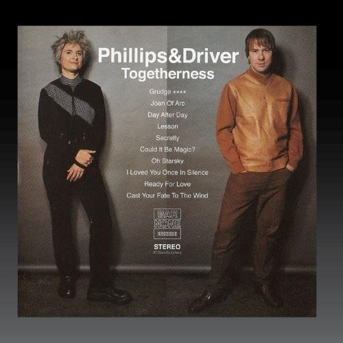 Phillips & Driver Togetherness