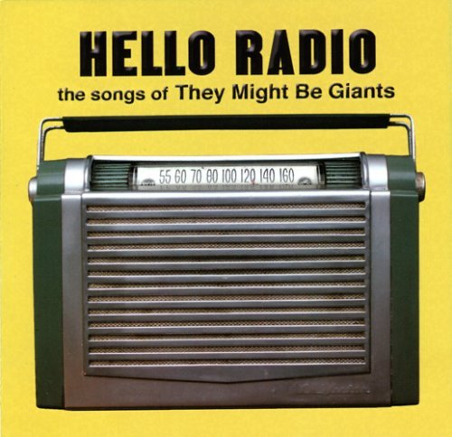 Hello Radio The Songs Of They Hello Radio The Songs Of They