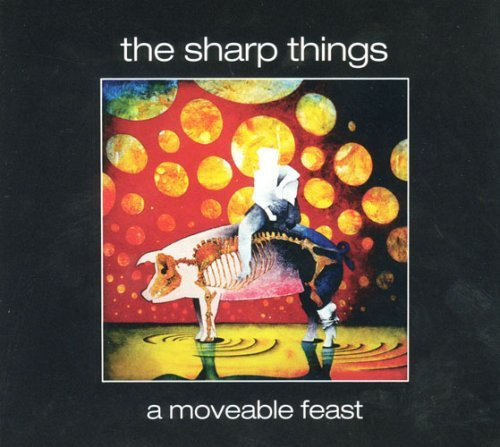 Sharp Things Moveable Feast