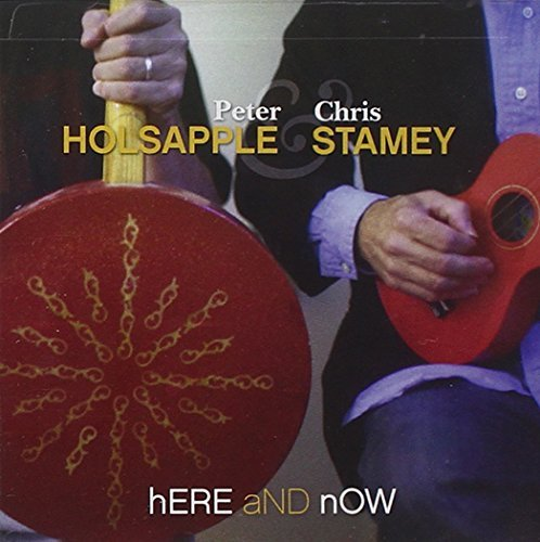 Peter & Chris Stamey Holsapple Here & Now