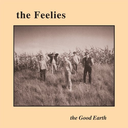Feelies Good Earth