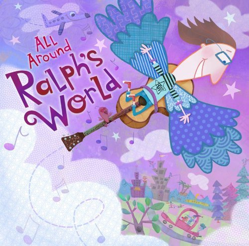 Ralph's World All Around Ralph's World