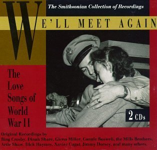 Love Songs Of World War Ii Love Songs Of World War Ii We'