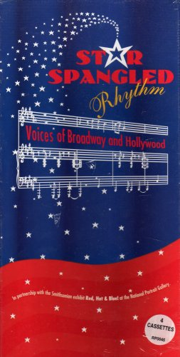 Star Spangled Rhythm Voices Of Broadway & Hollywood