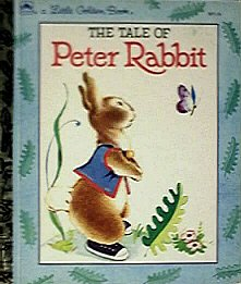 The Tale Of Peter Rabbit