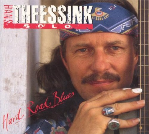 Hans Theessink Hard Road Blues