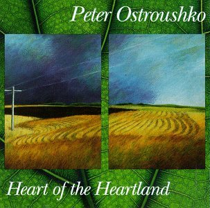 Peter Ostroushko Heart Of The Heartland
