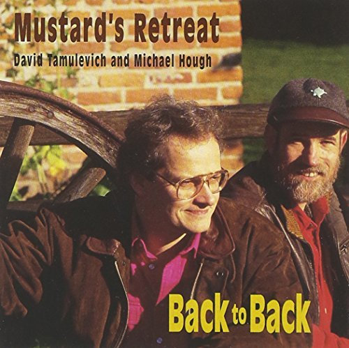Mustard's Retreat Back To Back