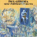 Paul Geremia Self Portrait In Blues