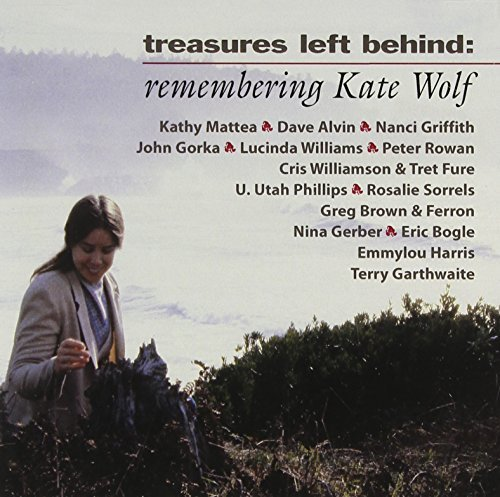 Remembering Kate Wolf Remembering Kate Wolf Mattea Harris Williams Alvin T T Kate Wolf