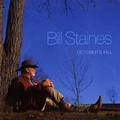 Bill Staines October's Hill Hdcd