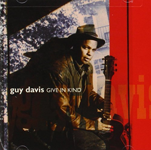 Guy Davis Give In Kind