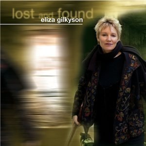 Eliza Gilkyson Lost & Found
