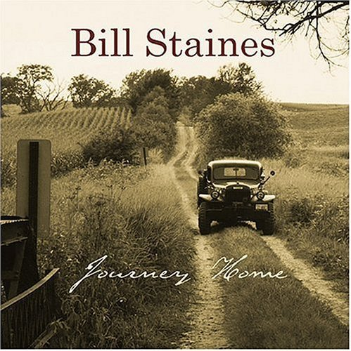 Bill Staines Journey Home
