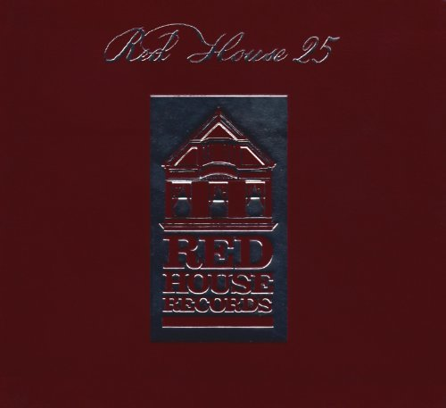 Red House 25 A Silver Anniver Red House 25 A Silver Anniver 3 CD