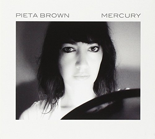 Pieta Brown Mercury