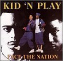 Kid'n Play Face The Nation