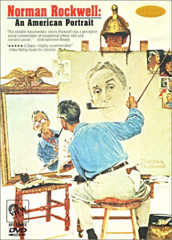 Norman Rockwell American Portr Norman Rockwell American Portr Nr