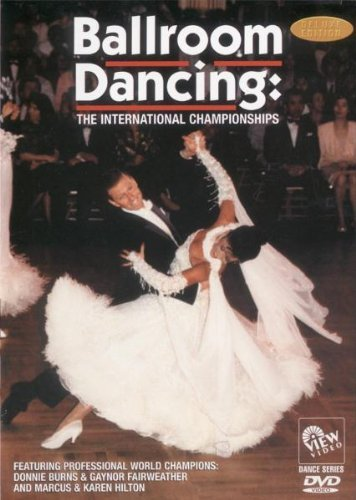 International Championships Ballroom Dancing Nr