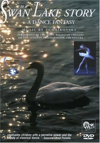 Swan Lake Story Dance Fantasy Children's Cultural Collection Nr