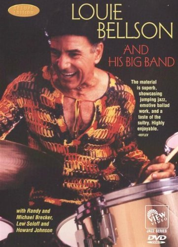 Louie & His Big Band Bellson Louie Bellson & His Big Band Nr