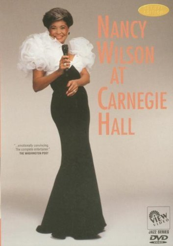 Nancy Wilson At Carnegie Hall Nr