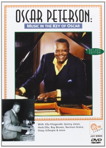 Oscar Peterson Music In The Key Of Oscar Nr