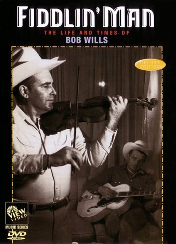 Bob Wills Fiddlin' Man Nr