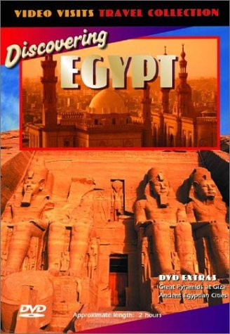 Discovering Egypt Discovering Egypt Nr