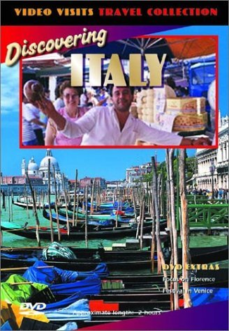 Discovering Italy Discovering Italy Nr