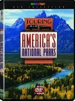 Touring America's National Par Touring America's National Par Nr