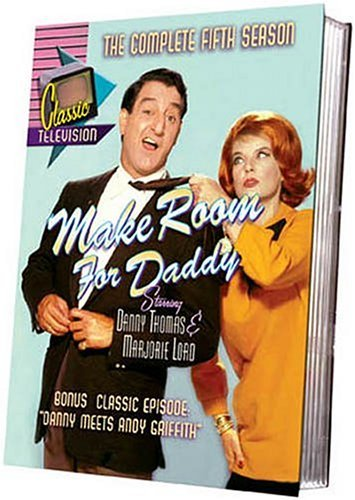 Make Room For Daddy Make Room For Daddy Nr 6 DVD