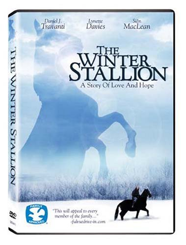 Winter Stallion Winter Stallion Nr