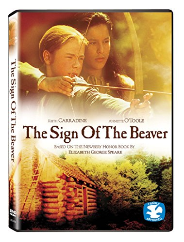 Sign Of The Beaver Carradine O'toole