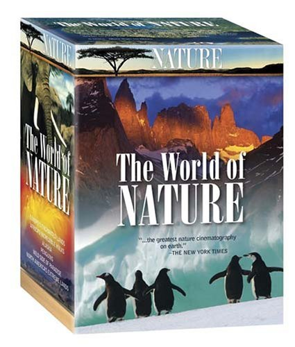 World Of Nature Nature Nr 6 DVD