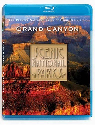 Grand Canyon Scenic National Blu Ray Ws Nr