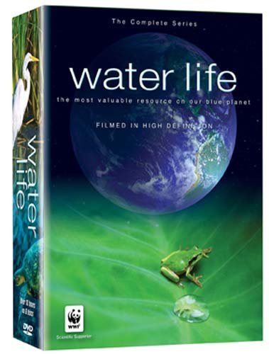 Water Life Water Life Nr 6 DVD