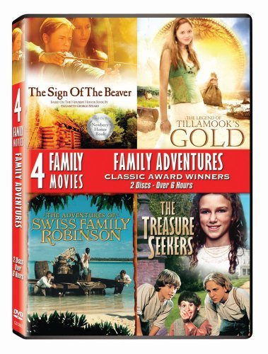 Family Adventures Collector's Family Adventures Collector's Nr 2 DVD