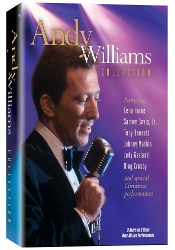 Andy Williams Andy Williams Collection 3 DVD